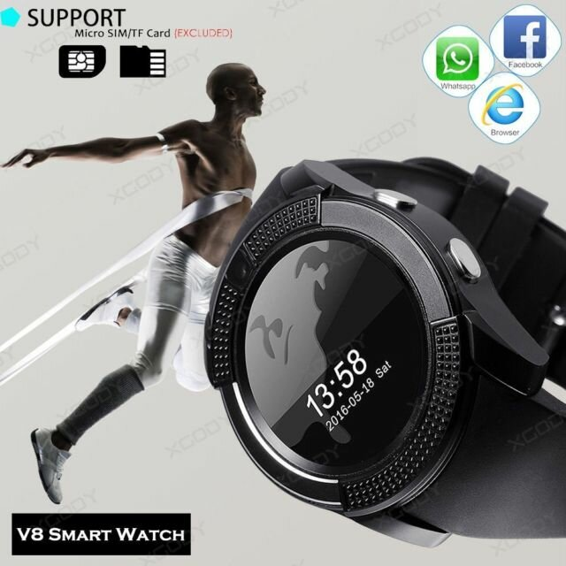 Умные часы smart watch как включить yandex