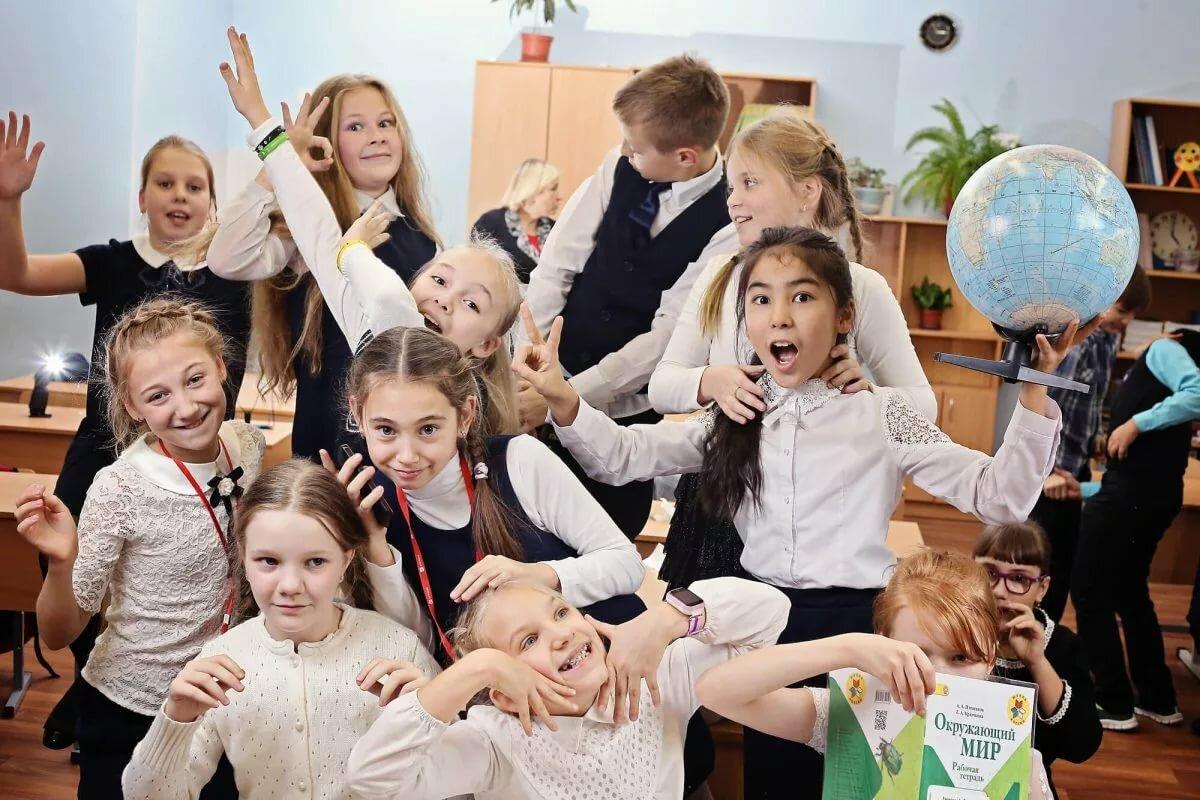 Школьные фото в картинках