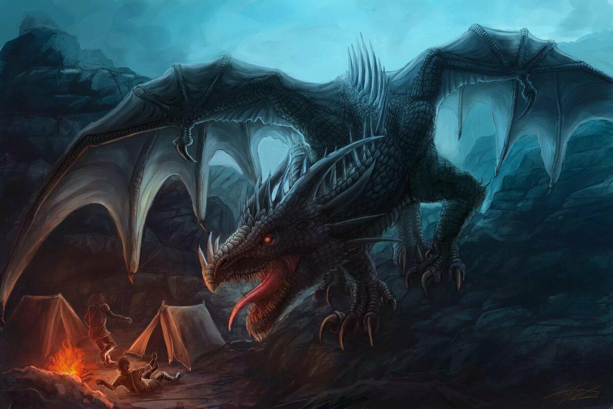шелковую картинки дракон в гневе орех камнем или