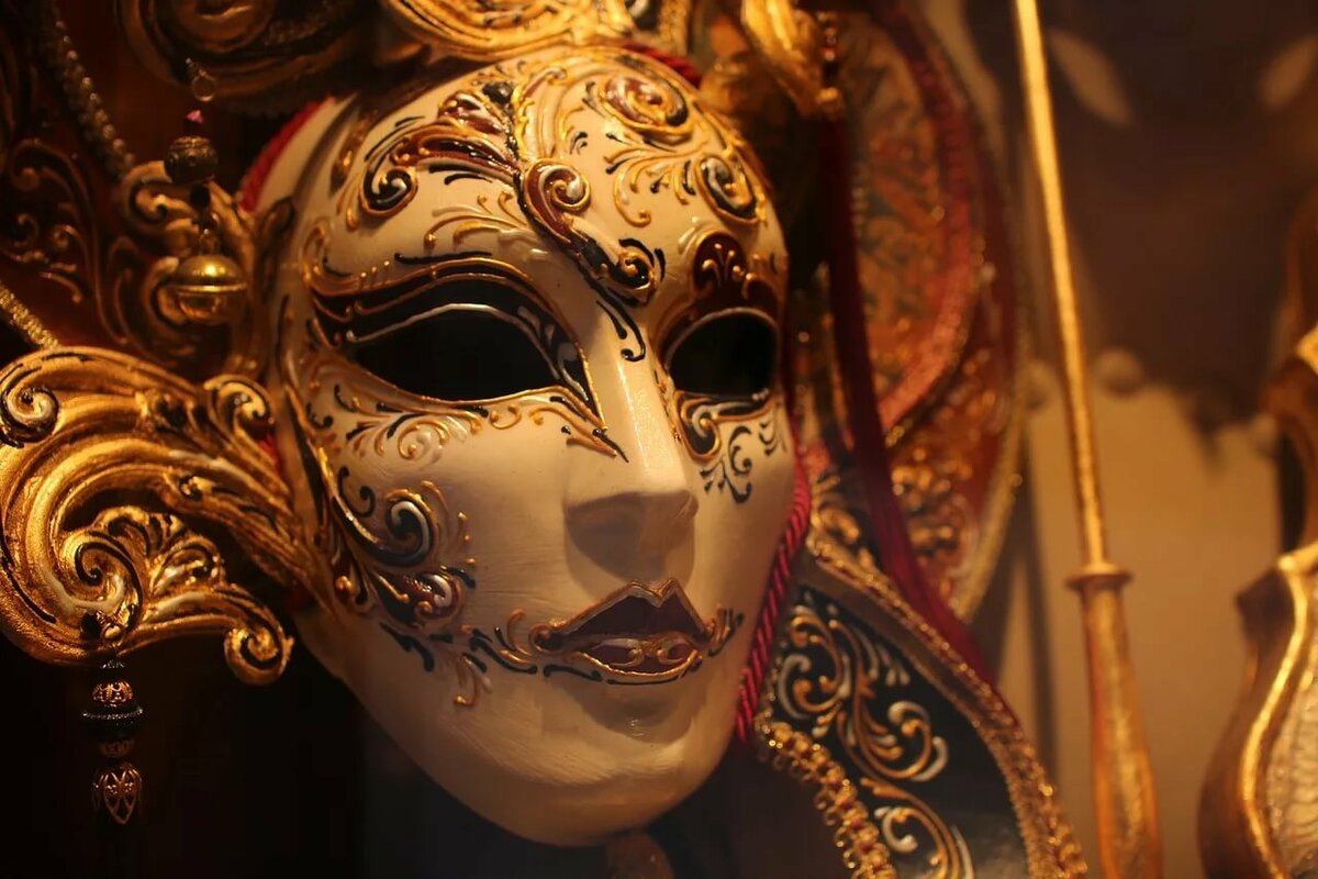 венецианская маска фотосессия случаем тебя девчонки