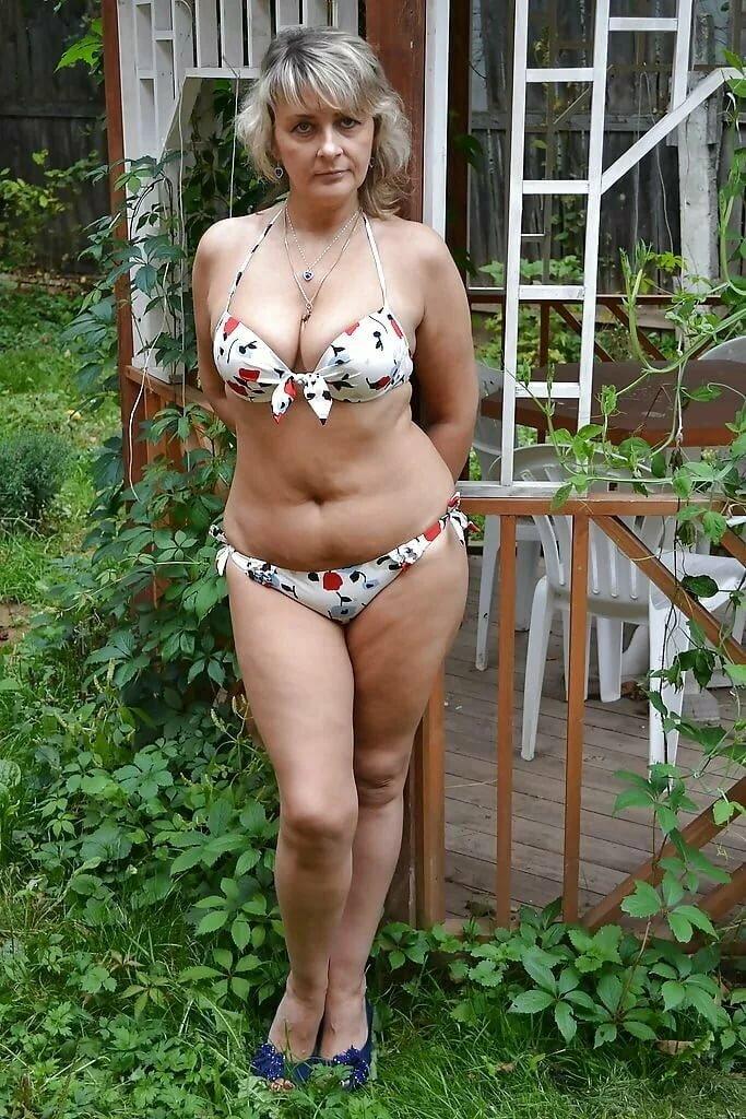 Баб фото теток русских зрелых анальный секс