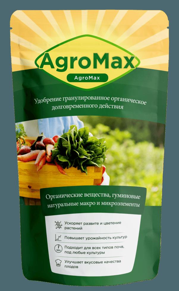 AGROMAX в Броварах