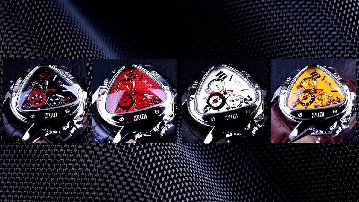 Мужские часы премиум-класса Jaragar Sport в Херсоне