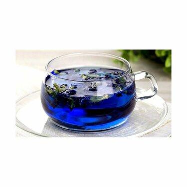 Пурпурный чай Чанг-Шу в Костроме