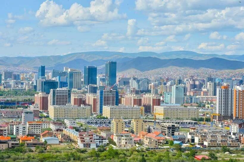 Рождение, монголия картинки городов