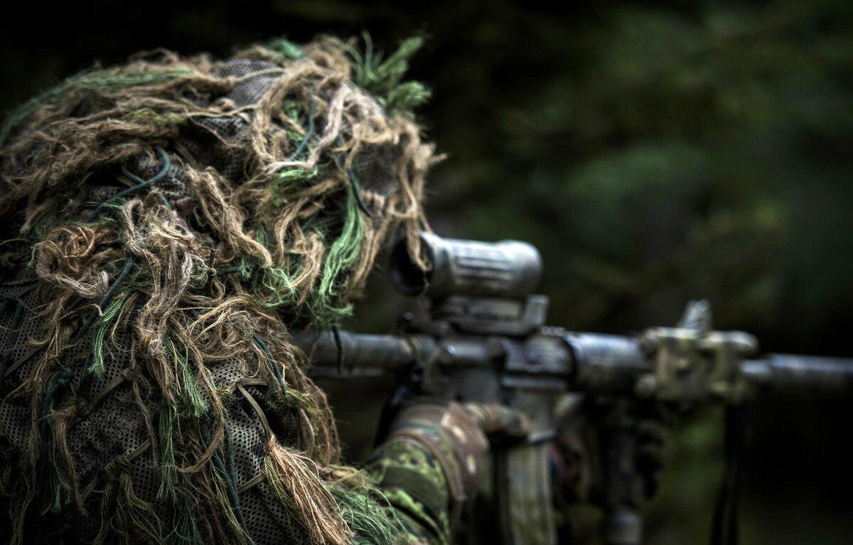 походном картинки снайперов современных только таким образом