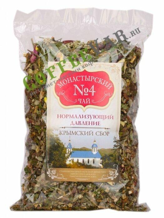 Монастырский чай от курения в Череповце