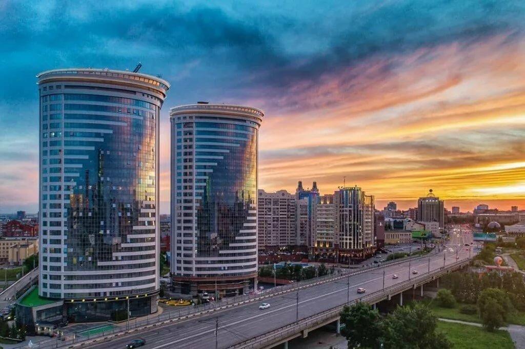 последние дни новосибирск недвижимость фото города пользователь