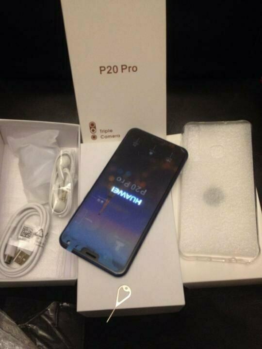 Копия Huawei P20 Pro в Йошкар-Оле