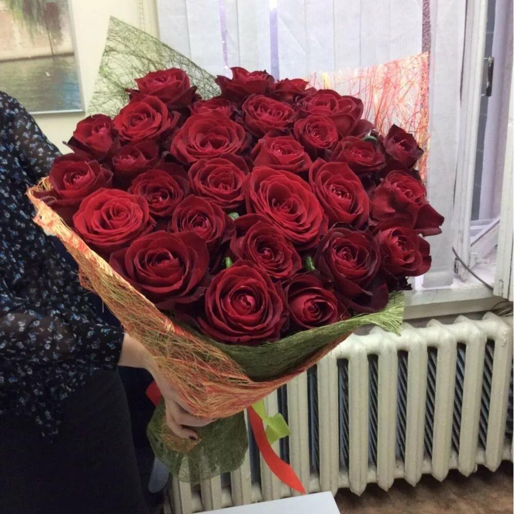 красавица подарили розы фото можно оформить каминный