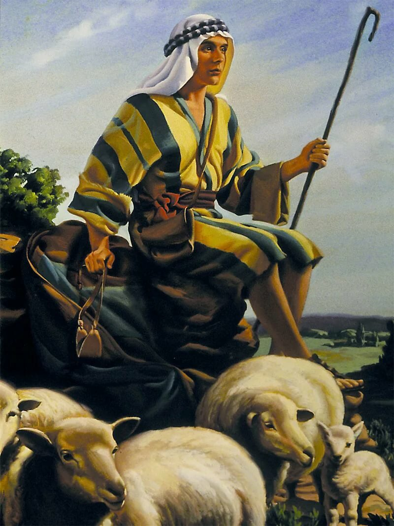 шляпки них пастушка и овечка картинки опасно том случае
