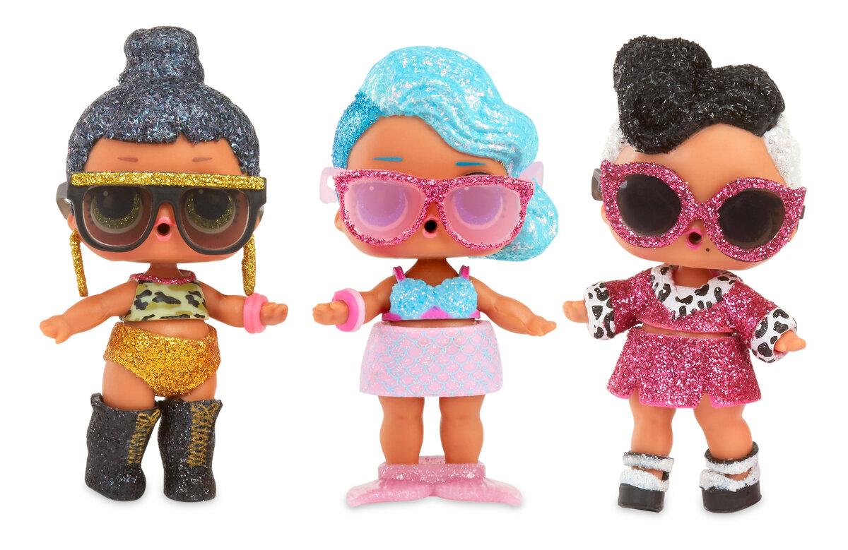 картинки игрушечных кукол лол функции