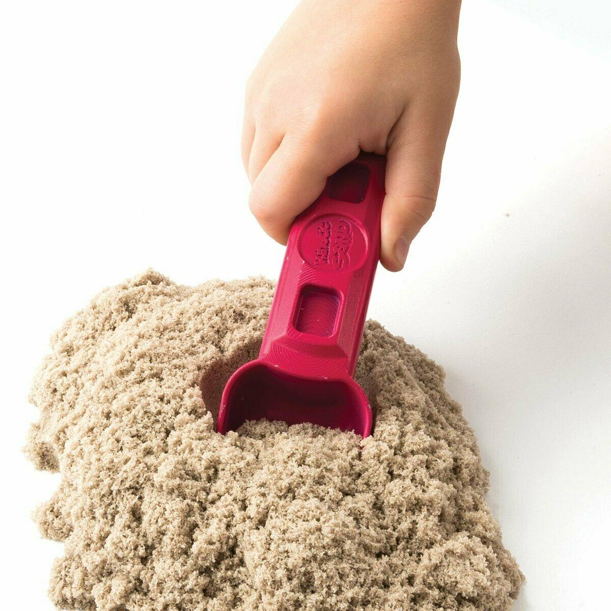 Кинетический песок Moving Sand в Балаково