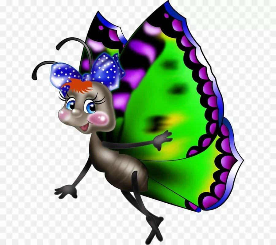 Фейерверками, картинки для детей анимация бабочки