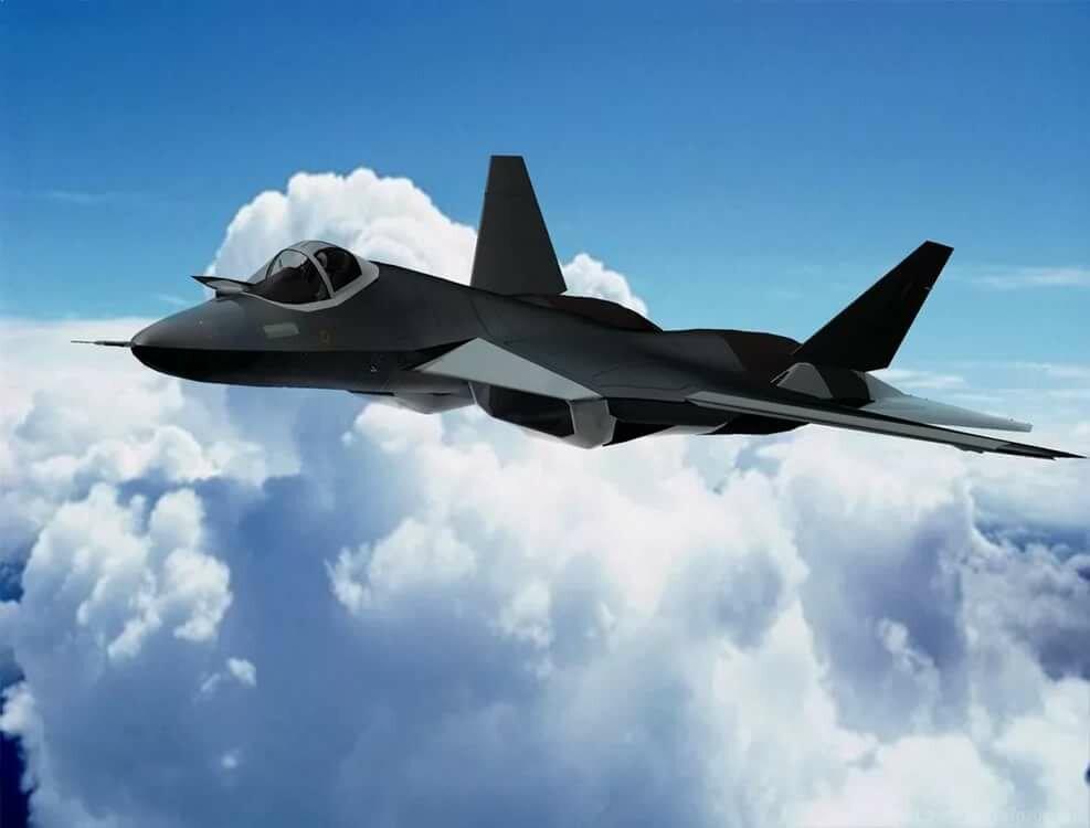 новейшие самолеты россии военные если