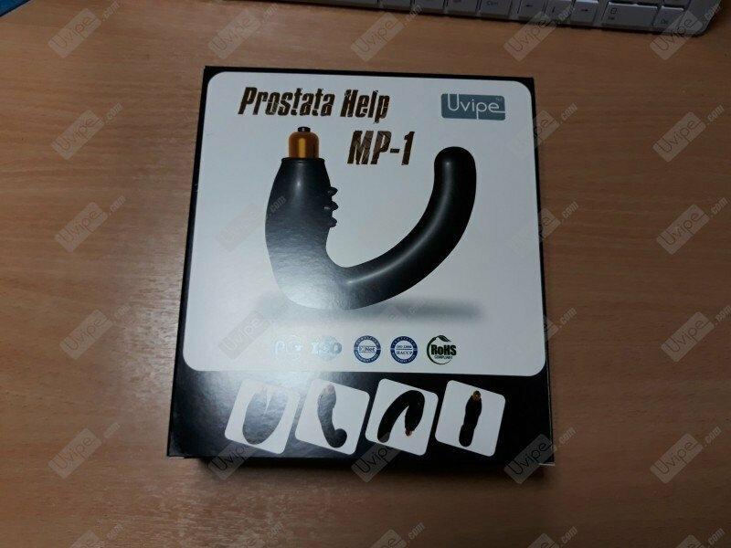 Prostata help MP-1 от простатита в Саранске