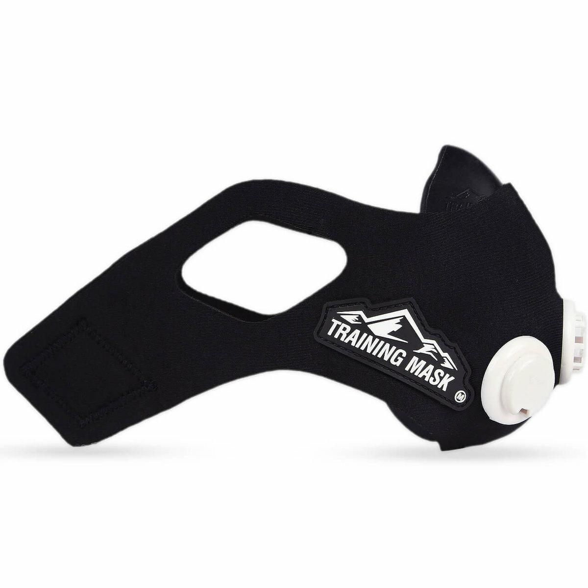 Аэробная тренировочная маска в Подольске