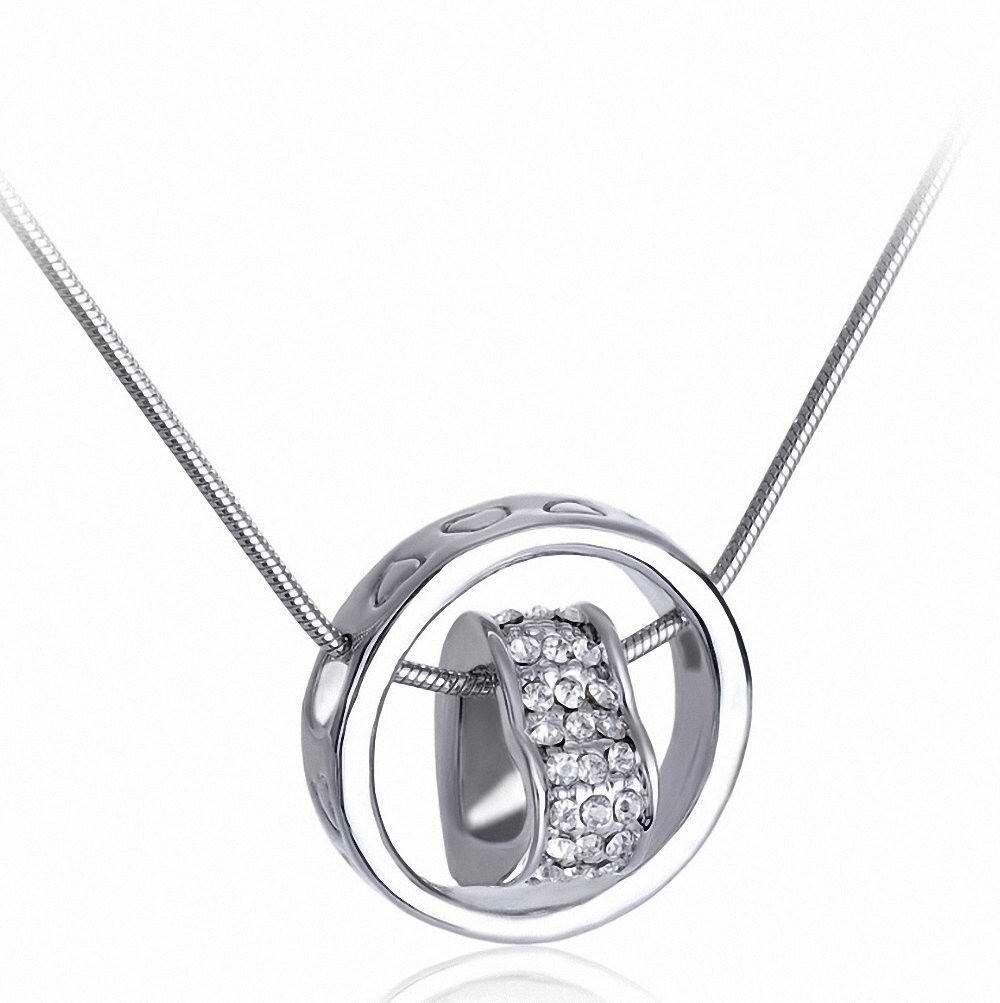 Кулон Ring Heart в Николаеве