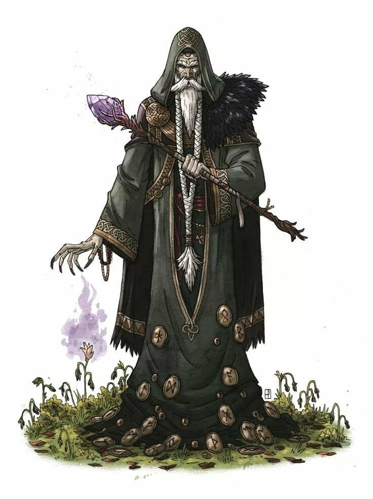 fantasy illusionists magus utopia - 736×983