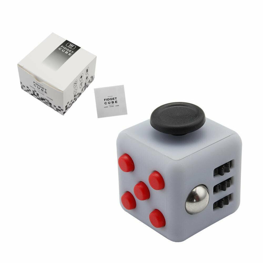 Fidget Cube - устройство-антистресс в Белой Церкови