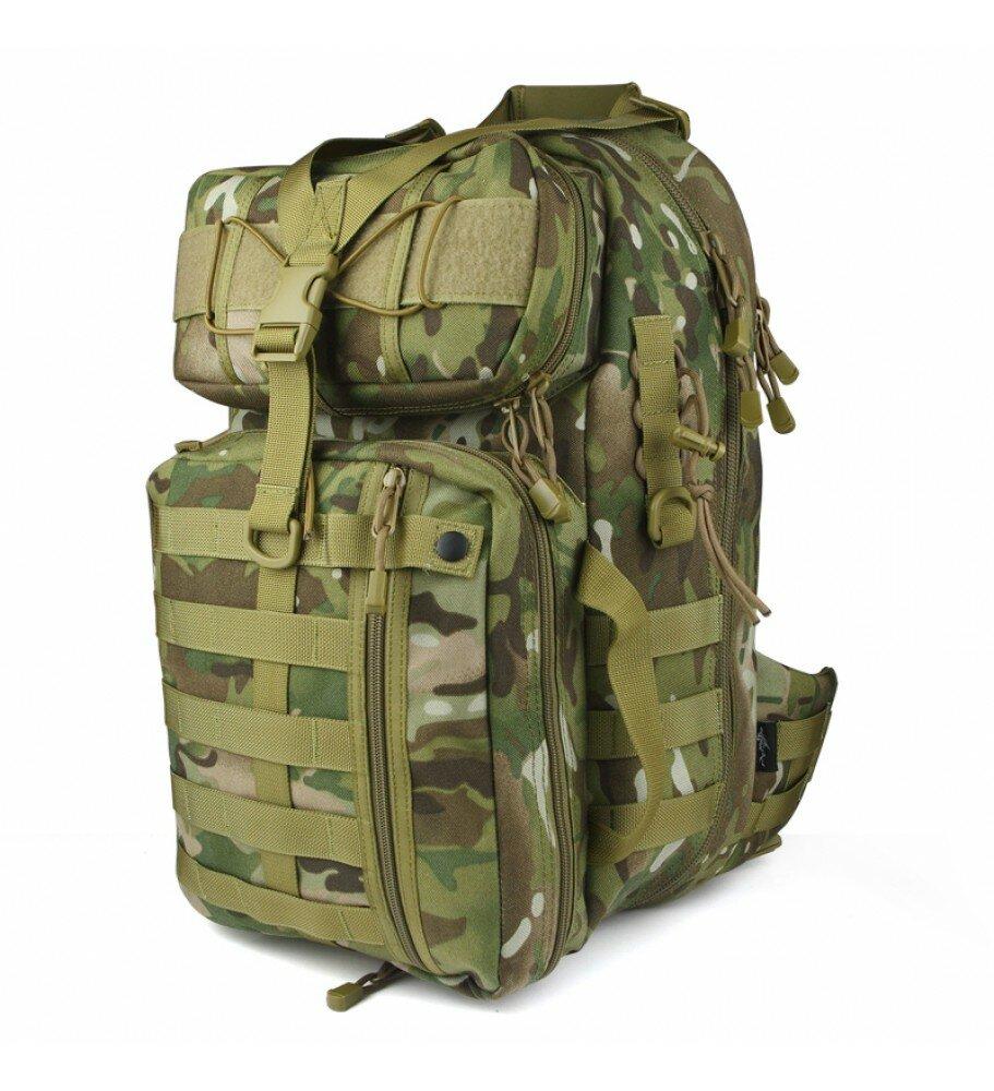 Рюкзак FREE SOLDIER в Омске
