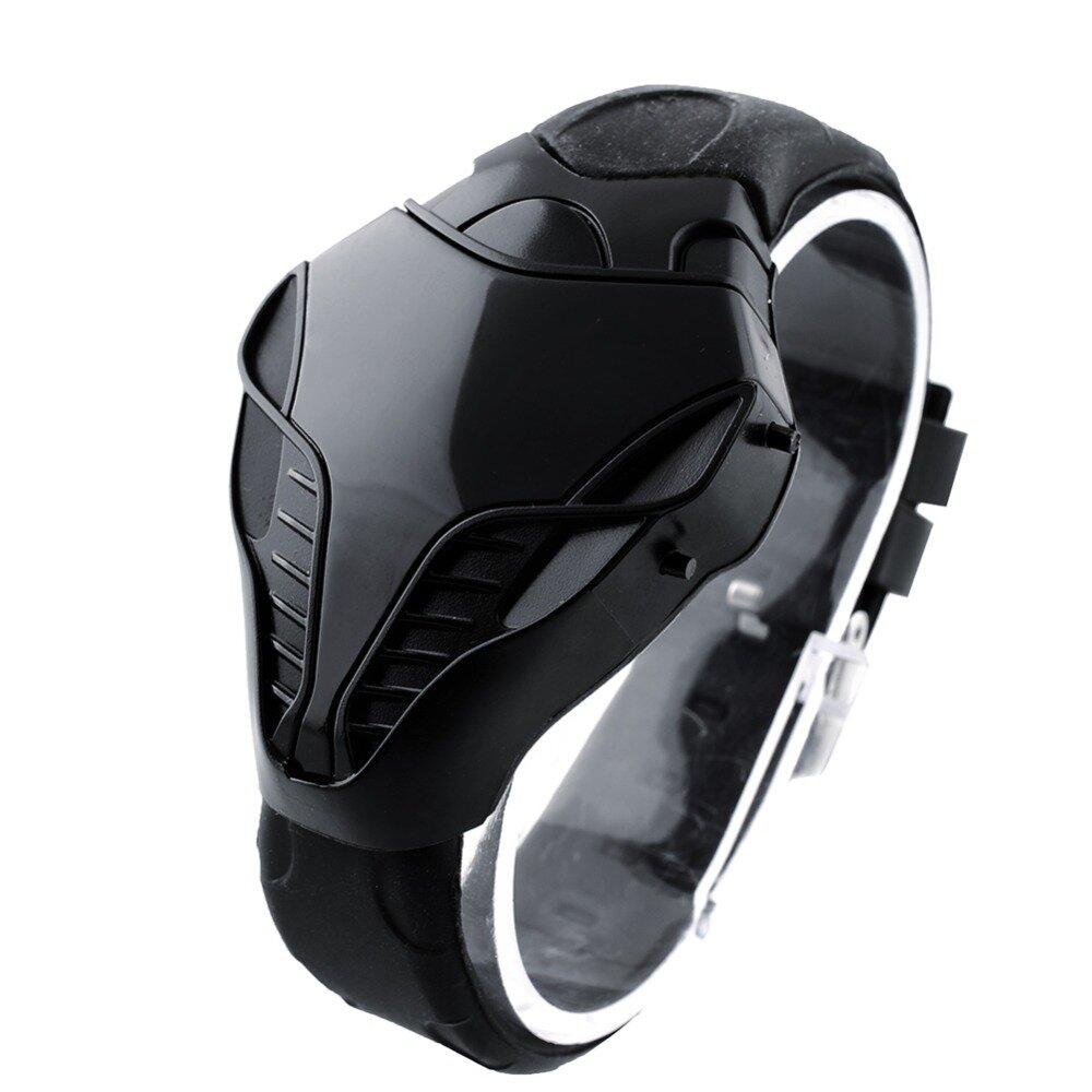 LED часы Iron Cobra в Северодвинске