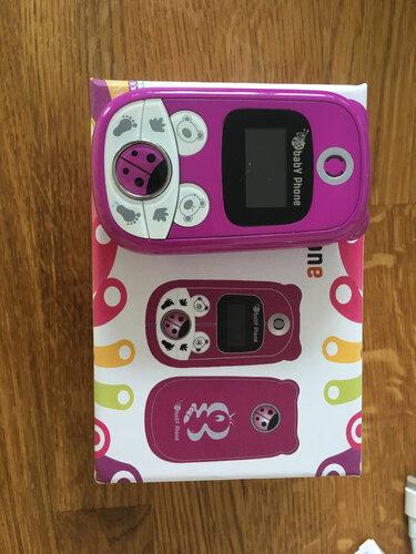 Детский мобильный телефон Baby Phone в Темиртау