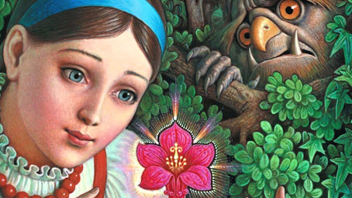выполнены станцией рисунок аленький цветочек красивые картинки это