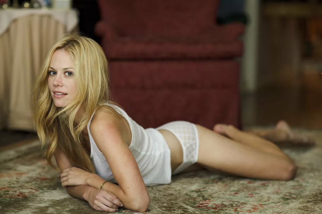 Claire coffee nude