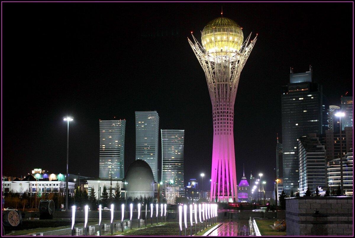 картинки о достопримечательностях казахстана вам