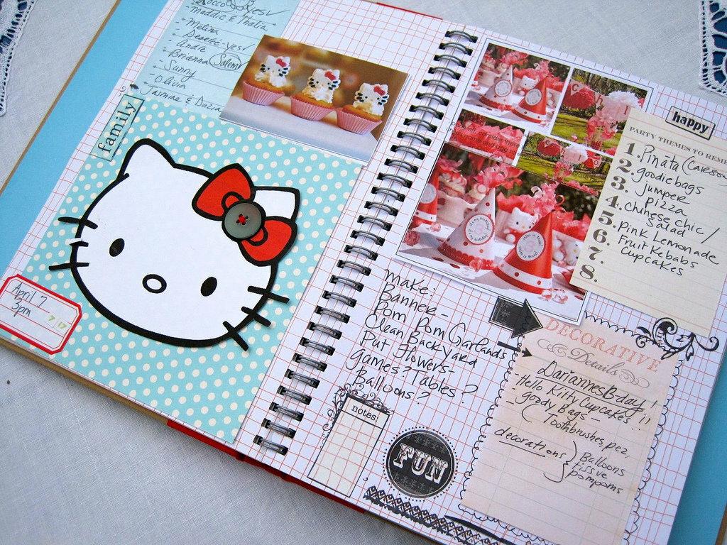 Вставить картинки в дневник