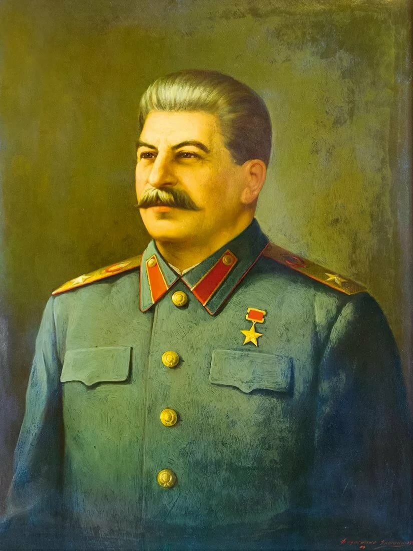 Картинки сталина