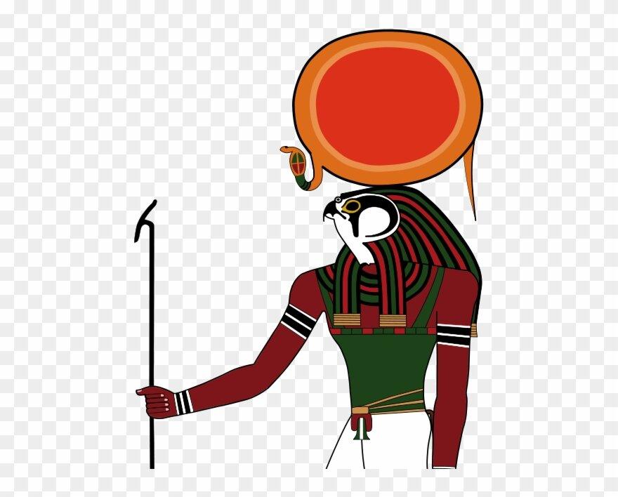 Бог египта ра картинки