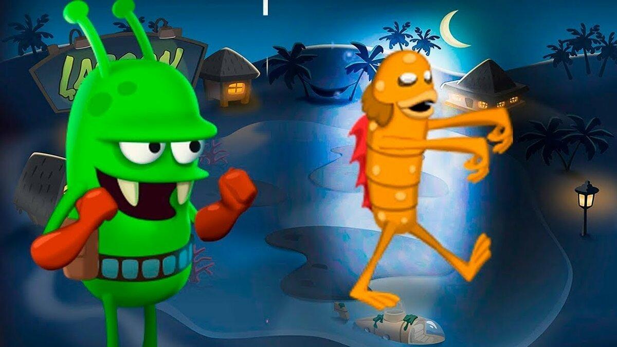 каталог картинки зомби из игры зомби катчер место