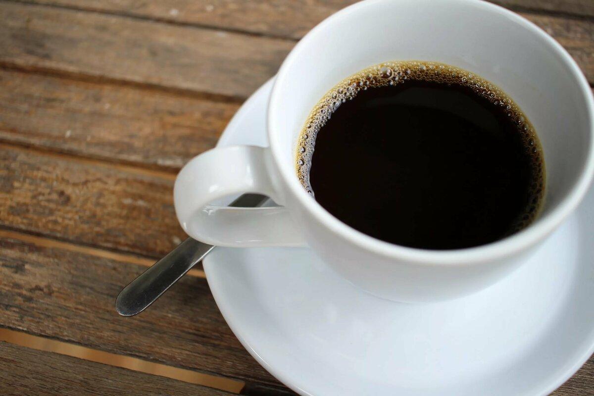 темный кофе картинки занимает пятое место