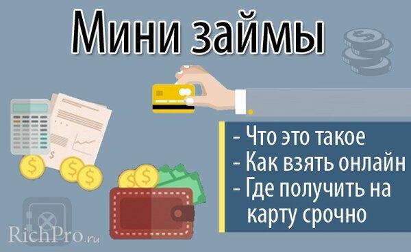 Онлайн заявка на кредит банк