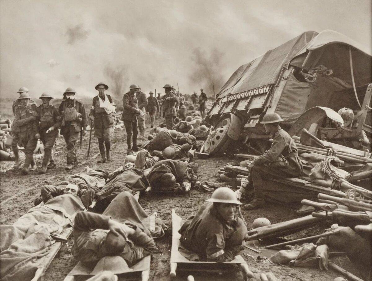 Картинки 1 мировая война, хорошего вам