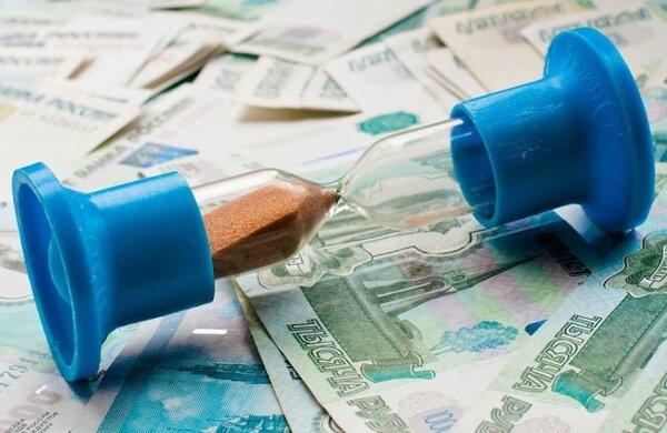 платежи по кредиту поручителем