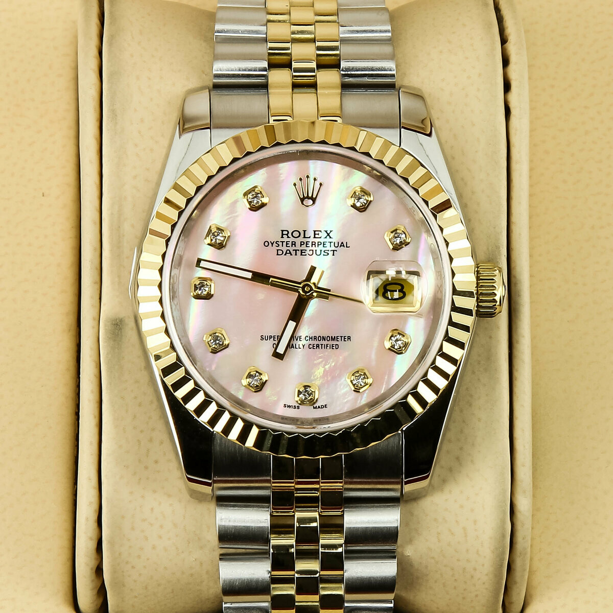 Часы Rolex Oyster Women в Нижневартовске