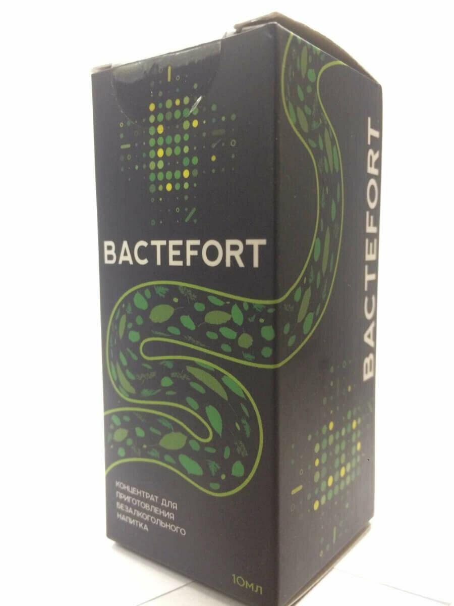 Bactefort капли от паразитов в Краснодаре