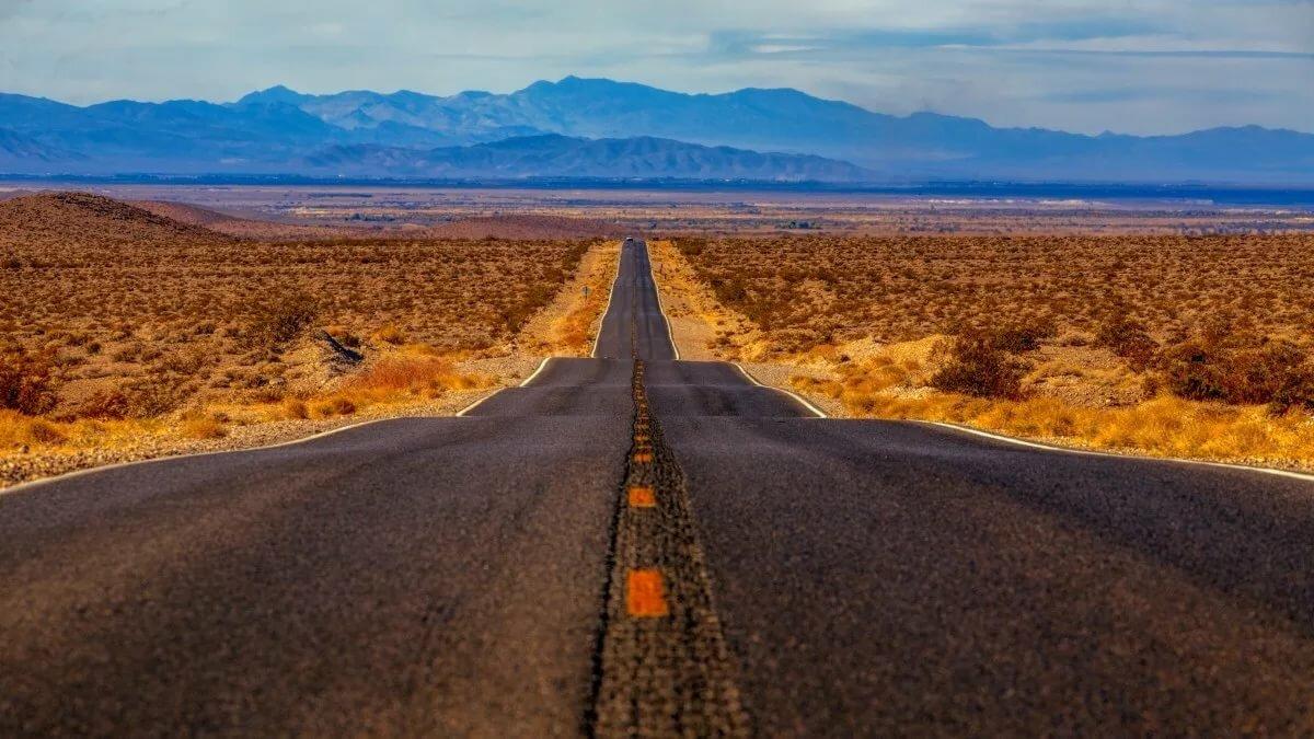 верхний картинка дорога в пустыне управлением подразумевается
