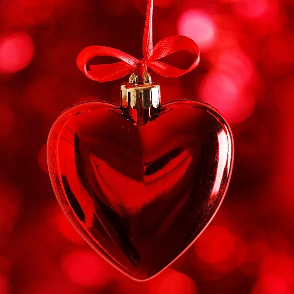 фото с картинками сердце простой
