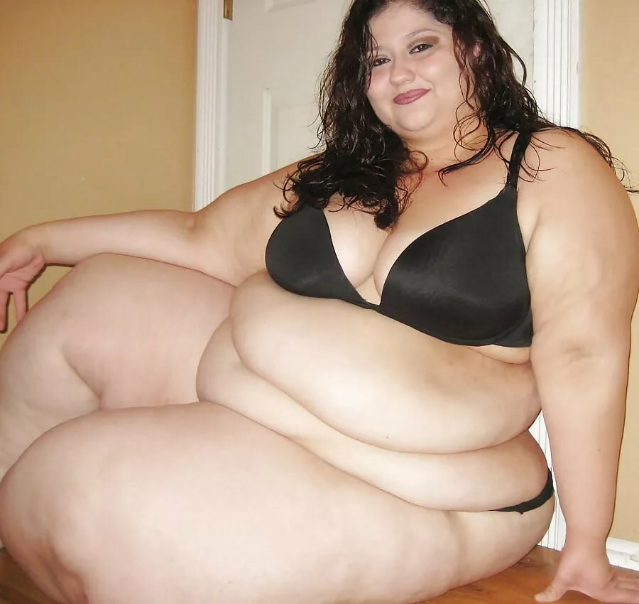 Что любят толстушки в сексе