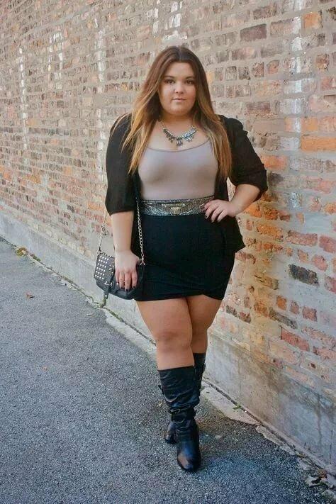 fat-women-wearing-flats