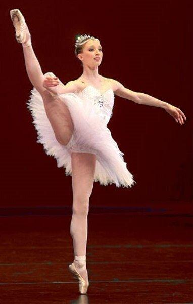 пикантные ситуации в балете фото сериал показывает конец