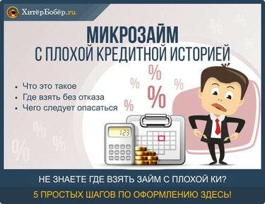 оформить кредитку с плохой кредитной историей онлайн тойота рассчитать кредит онлайн