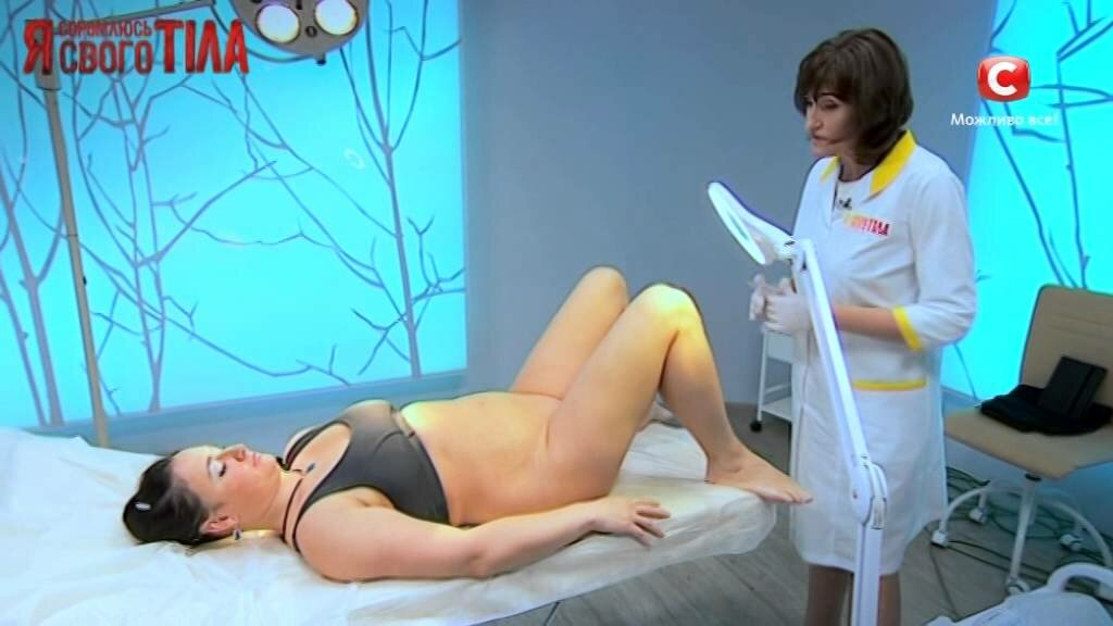 секс врач проверял и залез куда не надо - 5