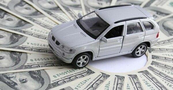 Кредиты под залог авто самара автосалоны хендай с пробегом в москве