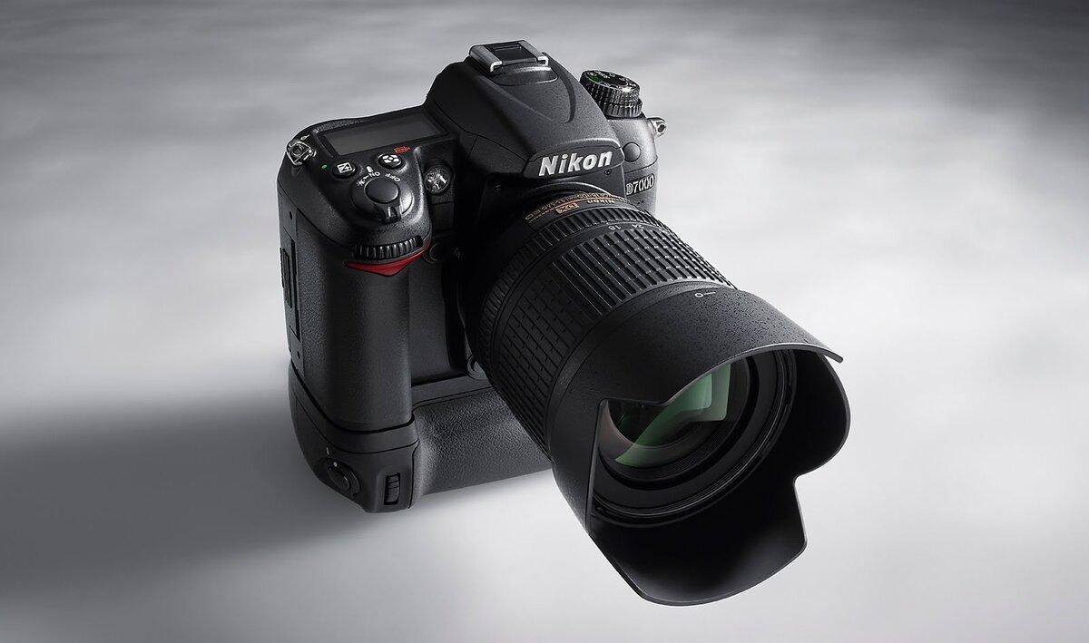 Как определить ресурс фотоаппарата