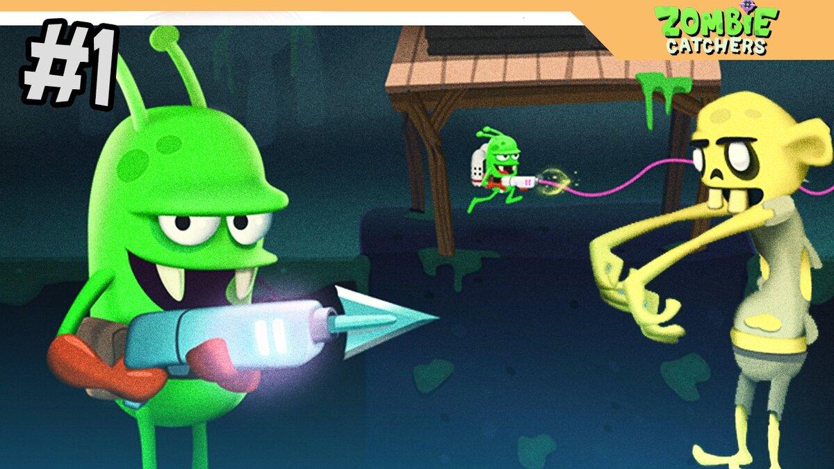 картинки зомби из игры зомби катчер куда больше было